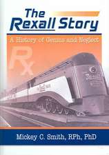 The Rexall Story