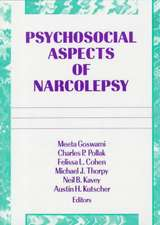 Psychosocial Aspects of Narcolepsy