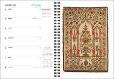 Jewish Calendar 16-Month 2021-2022 Engagement Calendar