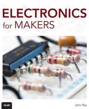 Electronics for Makers