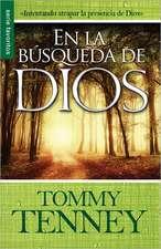 En La Bsqueda de Dios:  God Chasers