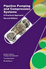 Pipeline Pumping and Compression Systems:  A Practical Approach