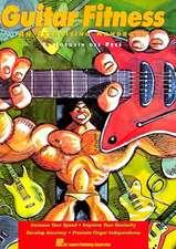 Guitar Fitness: An Exercising Handbook