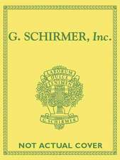 Concerto in D Minor: Schirmer Library of Classics Volume 899 Score and Parts