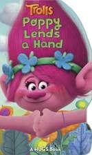 DreamWorks Trolls: Poppy Lends a Hand