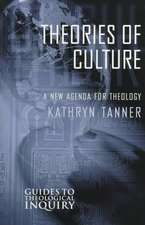 Theories of Culture:  Preserving Congregational Health and Balance