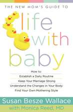 The New Mom's Guide to Life with Baby:  Meditations for Your Journey Through Breast Cancer