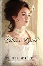 The Pelican Bride:  Four Sessions