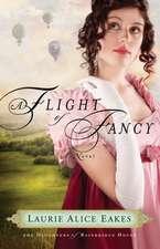 A Flight of Fancy:  Devotions to Lighten Your Mother Load