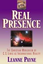 Real Presence