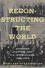Reconstructing the World