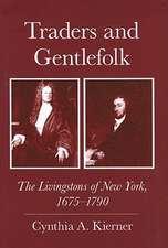 Traders and Gentlefolk