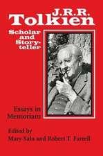 J.R.R. Tolkien, Scholar and Storyteller