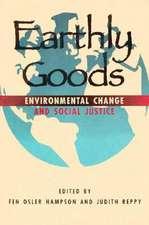Earthly Goods