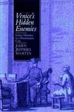 Venice′s Hidden Enemies
