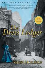 The Dress Lodger:  What the Great Books Taught Me about Life, Death, and Pretty Much Everthing Else