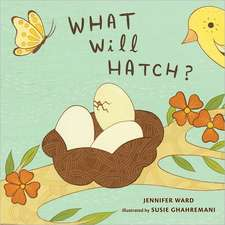 What Will Hatch?