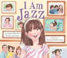 I Am Jazz:  Troll Overboard