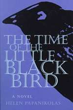 Time of Little Black Bird:  Correspondence Between Anais Nin and