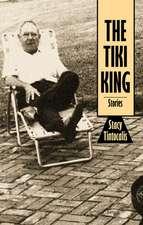 The Tiki King: Stories