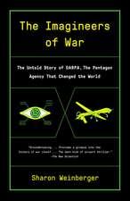 Imagineers of War