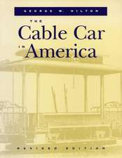The Cable Car in America