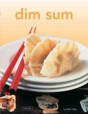 Dim Sum: [Chinese Cookbook, 54 Recipes]