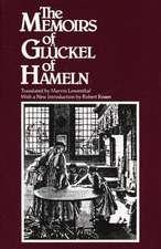 Memoirs of Glueckel of Hameln