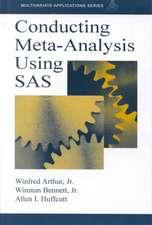 Conducting Meta Analysis Using C
