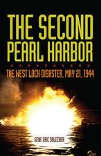 The Second Pearl Harbor