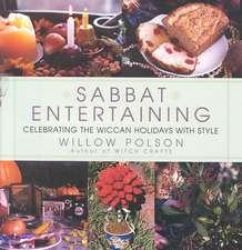 Sabbat Entertaining