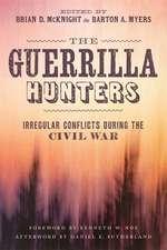 The Guerrilla Hunters