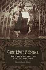 Cane River Bohemia