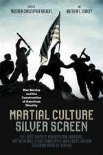 Martial Culture, Silver Screen