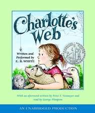 Charlotte's Web 50th Anniversary Retrospective Edition