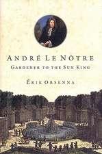 Andre Le Notre