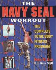 The Navy Seal Workout