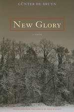 New Glory: A Novel