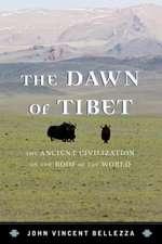 Dawn of Tibet