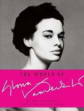 The World of Gloria Vanderbilt