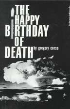 Happy Birthday of Death
