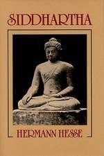 Siddhartha – Novel