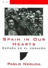 Spain in Our Hearts – Espana en el corazon
