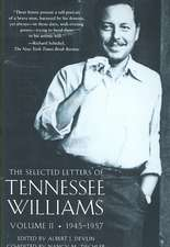 Selected Letters, Volume ll: 1945–1957 1957 V 2