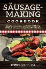 Sausage-Making Cookbook