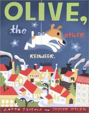 Olive, the Other Reindeer.:  Recipes from My Morroccan Kitchen