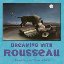 Dreaming with Rousseau:  A Stationery Collection