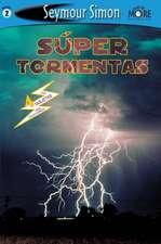 Seemore Readers Super Tormentas
