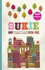 Sukie Iron-On Craft Pad