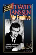 David Janssen - My Fugitive
